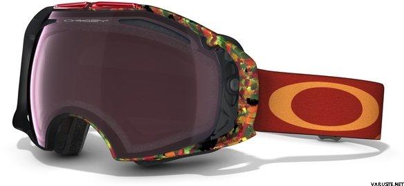 oakley prizm goggles  oakley airbrake, jake