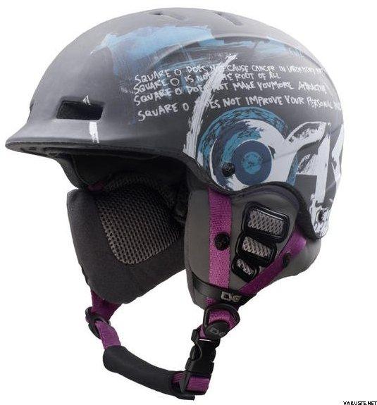 oakley snowboarding prj3  Oakley Snowboard Helmet