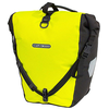 Ortlieb Back-Roller High Visibility Neon Yellow-Black Reflective