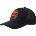 Black Diamond BD Trucker Hat Captain / Redwood