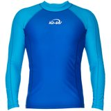 iQ UV 300 Longsleeve Slimfit Men Hawaii-Blue