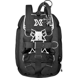 X-Deep NX Ghost Black