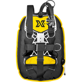X-Deep NX Ghost Yellow