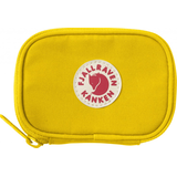 Fjällräven Kånken Card Wallet Warm Yellow (141)