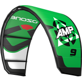 Ozone AMP V1 Kite Only 11m² Forest Green