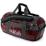 RAB Expedition Kitbag 50 Red