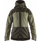 Fjällräven Keb Jacket Mens Deep Forest/Laurel Green (662-625)