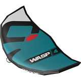 Ozone WASP V1 Wing 4m² Emerald