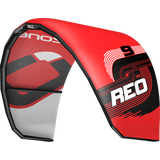 Ozone REO V5 Kite Only 4m² Red