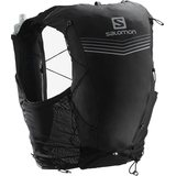 Salomon S/Lab Advanced Skin 12 Set Black