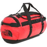 The North Face Base Camp Duffel M Red / Black