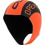 Orca Open Water High Visibility Neoprene Swim Cap High Visibility Orange