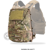 Crye Precision PACK ZIP-ON PANEL 2.0 Multicam