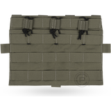 Crye Precision AVS™ Detachable Flap, Flat M4 Ranger Green