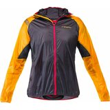 La Sportiva Blizzard Windbreaker JKT M Black/Yellow