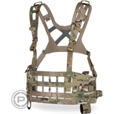 Crye Precision Airlite Convertible Chest Rig Multicam