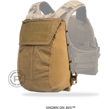 Crye Precision PACK ZIP-ON PANEL 2.0 Coyote
