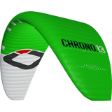 Ozone Chrono V4 Kite Only 15m² Green