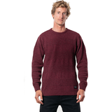 Rip Curl Skipper Sweater Maroon