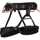 Mammut 4 Slide Harness Black