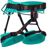Mammut 4 Slide Harness Dark Ceramic