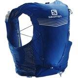 Salomon S/Lab Advanced Skin 12 Set Nebulas Blue