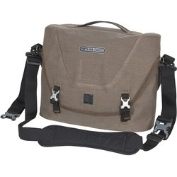 Ortlieb Courier-Bag M 11L, Coffee
