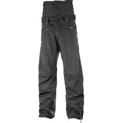 Salomon QST Guard Pant M, Black, L