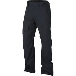 Oakley Vertigo Biozone Shell Pants, Blackout, XL