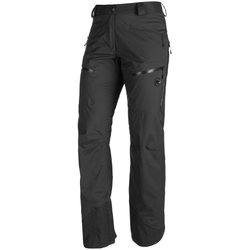 Mammut Stoney HS Pants Women, Graphite, 36