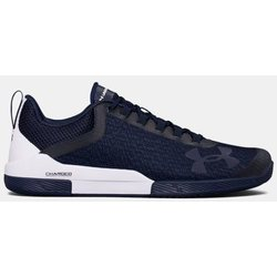 Under Armour Charged Legend, Midnight Navy (410) / White, US 10 (EUR 44)