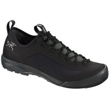 Arc'teryx Acrux SL Approach Men's, Black / Graphite, EUR 42 2/3 (UK 8.5)