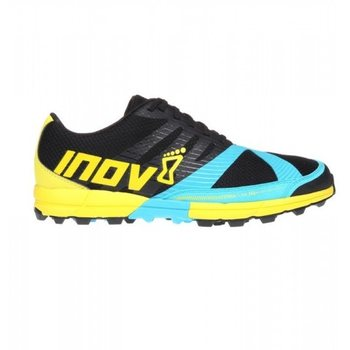 Inov-8 Terraclaw 250 Mens, Black/Blue/Lime, UK 7.5 (EUR 41.5)