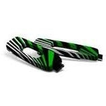 Oakley O-Vaihtologo Dispatch II laseihin, Green Sunset Stripes