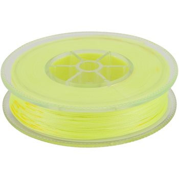Spiderwire Dura-Silk 137m, Yellow, 0.17