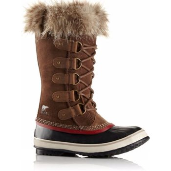 Sorel Joan Of Arctic Womens, Umber, 36 (US 5)