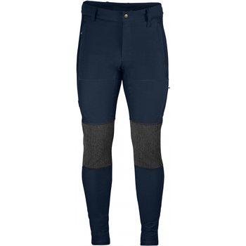 Fjällräven Abisko Trekking Tights Mens, Navy (560), Medium