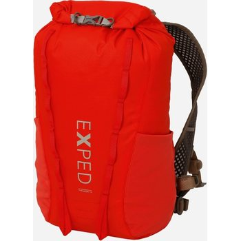 Exped Typhoon 15, Red