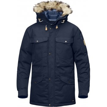 Fjällräven Singi Down Jacket, Dark Navy (555), XL