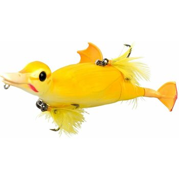 Savage Gear 3D Suicide Duck 150 15cm 70g, 02 Yellow