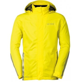Vaude Luminum Jacket Men's, Canary, L