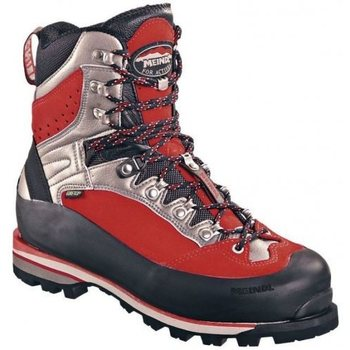 Meindl Piz Palü GTX, Red / silver, UK 7 (EUR 40 2/3)