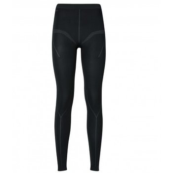 Odlo Evolution Light Woman Pants Long, Musta, XS