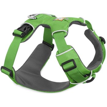 Ruffwear Front Range Harness, Meadow Green, S / 56-69 cm