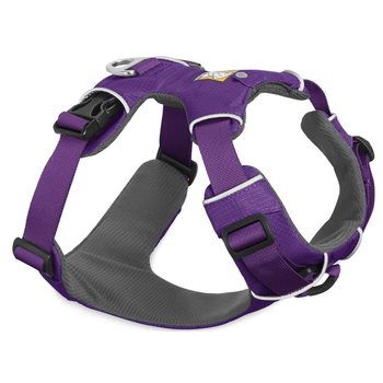 Ruffwear Front Range Harness, Tillandsia Purple, L/XL / 81-107 cm