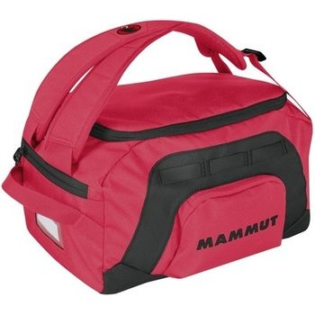 Mammut First Cargo 18L, Light Carmine