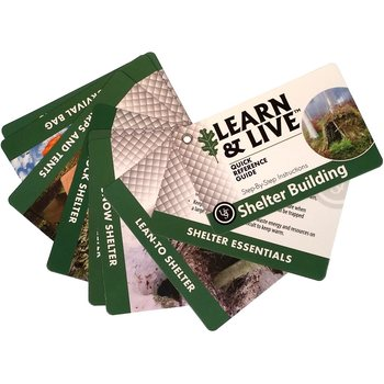 UST Learn & Live Cards, Shelter Building