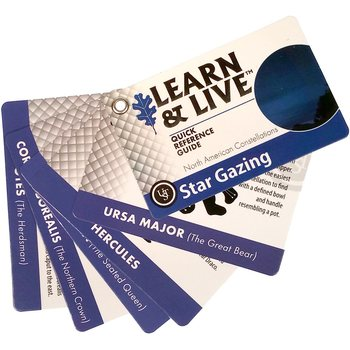 UST Learn & Live Cards, Star Gazing