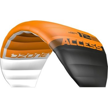 Ozone Access V7 Kite Only 10m2, Orange