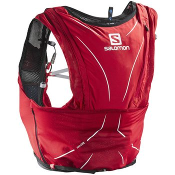 Salomon S-Lab Advanced Skin 12 Set, Matador/Black, 2XS